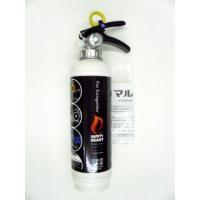 住宅用消火器  強化液消火器(蓄圧式)