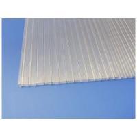 保温性能は同厚板ガラスの約2倍。