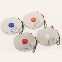 ■商品名:シルバーCDケース■色:クリア/レッド/ブルー/オレンジ■サイズ:直径14.5×厚2cm ...