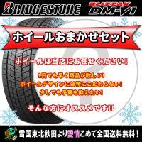 商品詳細  タイヤ : ブリヂストン ブリザック DM-V1 BRIDGESTONE BLIZZAK...