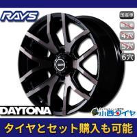 商品詳細 商品名 :レイズ チームデイトナFDX F6 RAYS TEAM DAYTONA FDX ...