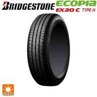 商品詳細 タイヤ : ブリヂストン エコピア EX20C タイプH BRIDGESTONE ECOP...