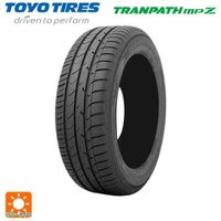 商品詳細 タイヤ :トーヨー トランパス mpZ タイヤサイズ :215/45R17