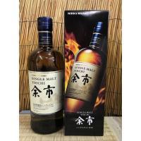 創業者・竹鶴政孝がウイスキーづくりの理想の地として選んだ、北海道 余市。 重厚で力強く、複雑で深みの...