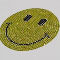 2018年S/S 送料無料 BOUNCE バウンス smile スマイル ラインストーンロゴ  ストリート メンズ 半袖Tシャツ DISCO-J