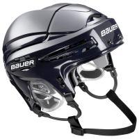 ◆BAUER 2016-2017モデル◆  3つにわかれたパットフォームを内蔵したヘルメット。 HX...