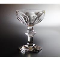 生産国:フランス 材質:クリスタルガラス ブランドボックス付き 高さ13cm 口径9,2cm  *耐...