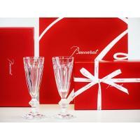 生産国:フランス ブランドボックス付き(単品箱でのお届けでございます。) 材質:クリスタルガラス