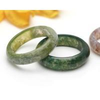 指輪 リング ブラッドストーン指輪  ブラッドストーンリング ファッション アクセサリー 天然石リング パワーストーン 天然石