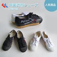 太極拳靴・カンフーシューズ・飛躍武術シューズ(FEIYUE)