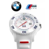 カップルでお揃いでどうでしょうか?  BMW【ビーエムダブリュー】 ICE-WATCH【アイスウォッ...
