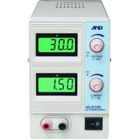 A&D 直流安定化電源 30V 1.5A (1台) 品番:AD8723D