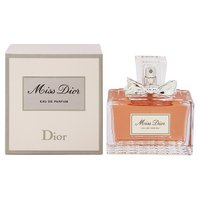 送料無料 クリスチャン ディオール  ミスディオール オードゥ パルファン  EDP  100ml Christian Dior MISS DIOR|kousuinet