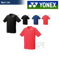 YONEX(ヨネックス)「Uni ユニシャツ(スタンダードサイズ) 10150」テニス&バドミントン...