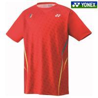ヨネックス YONEX バドミントンウェア メンズ ドライTシャツ リン・ダン選手モデル 16392...