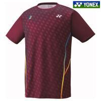 ヨネックス YONEX バドミントンウェア メンズ ドライTシャツ リン・ダン選手モデル 16393...