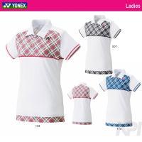 『即日出荷』 YONEX(ヨネックス)「WOMEN ウィメンズシャツ(スリムロングフィットタイプ) ...