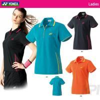 YONEX(ヨネックス)「WOMEN ウィメンズシャツ(スリムロングタイプ) 20259」レディース...
