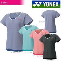 『即日出荷』 YONEX(ヨネックス)「Ladies レディース シャツ 20280」テニス&バドミ...