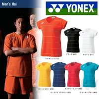YONEX ヨネックス 「Ladies レディース フィットシャツ 20327」ウェア「FW」「KP...