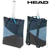 「2016新製品」HEAD(ヘッド)「Womens 2-way Club Bag(ウーマン2WAYク...