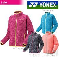 「2017モデル」YONEX(ヨネックス)「Ladies レディース セーター 38046」ウェア「...