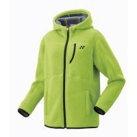 ヨネックス YONEX テニスウェア レディース セーター 38054-008 2019FW