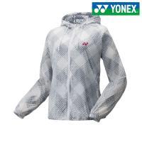 「均一セール」ヨネックス YONEX テニスウェア レディース ウィメンズウォームアップパーカー 57041-554 「SS」 『即日出荷』 [ポスト投函便対応]