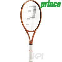 「均一セール」Prince プリンス [TOUR TEAM 100 ツアーチーム100  7TJ036]フレームのみ 硬式テニスラケット スマートテニスセンサー対応  『即日出荷』