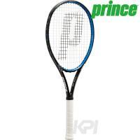 「ガット張り上げ済み」Prince プリンス [TOUR 27 ツアー27   7TJ048]ジュニアテニスラケット
