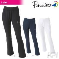 PARADISO パラディーゾ 「レディースレギンスパンツ 96CL7K」テニスウェア「SS」