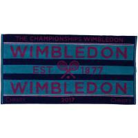 『即日出荷』「2017新製品」WIMBLEDON(ウィンブルドン)[チャンピオンシップタオル(レディ...