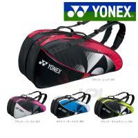 「2016モデル」YONEX(ヨネックス)「ラケットバッグ6(リュック付)テニス6本用 BAG152...