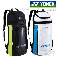 「2016新製品」YONEX(ヨネックス)「ラケットリュック テニス2本用 BAG1729」テニスバ...