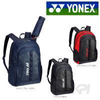 「2017新製品」YONEX(ヨネックス)「バックパック テニス2本用 BAG1818」テニスバッグ