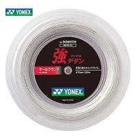 「2014モデル」YONEX(ヨネックス)「強チタン 200mロール BG65TI-2」バドミントン...