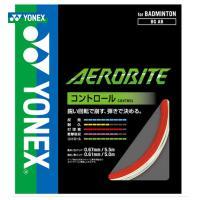 「2016新製品」YONEX(ヨネックス)「AEROBITE(エアロバイト) BGAB」バドミントン...