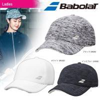 バボラ Babolat テニスアクセサリー レディース ゲームキャップ BTCMJC07  『即日出荷』