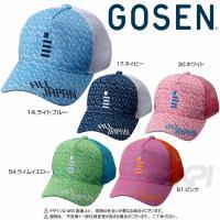 『即日出荷』「2017新製品」GOSEN(ゴーセン)「2017年 ALL JAPAN オールジャパン...