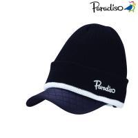 「均一セール」パラディーゾ PARADISO テニスキャップ・バイザー  バイザーニットCP CPCW88