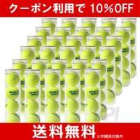 「10%OFFクーポン対象」DUNLOP(ダンロップ)プラクティス1箱(30缶=120球)硬式テニス...