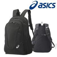 asics(アシックス)「バックパック35 EBA500」スポーツバッグ  リュック
