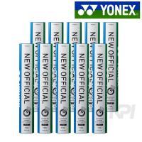 『即日出荷』 「エントリーで1箱毎にグリップテープ3本プレゼント」YONEX(ヨネックス)「ニューオ...