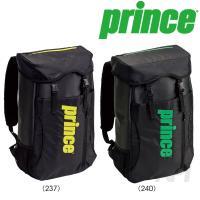 「2016モデル」Prince(プリンス)「バッグパックL FN643」テニスバッグ