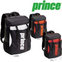「2016モデル」Prince(プリンス)「バッグパックS FN647」テニスバッグ