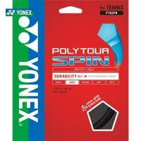 「2013秋冬新色登場」YONEX(ヨネックス)「POLY TOUR SPIN(ポリツアースピン)P...