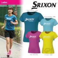 『即日出荷』SRIXON(スリクソン)「WOMEN'S PRO LINE T-SHIRT(レディース...
