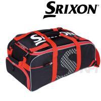 「2016モデル」SRIXON(スリクソン)「3WAYボストン(ラケット収納可) SPC-2532」...