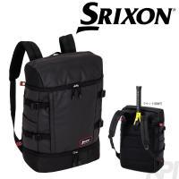 「2016新製品」SRIXON(スリクソン)「CLUB LINE バックパック(ラケット収納可)SP...