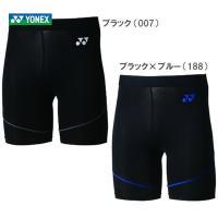 YONEX(ヨネックス)「STB FITNESS Uni ハーススパッツ STB-F2003」ウェア